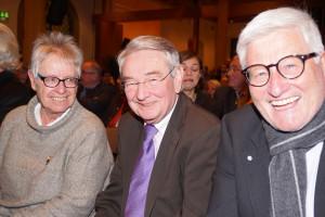 Neujahrsempfang der SPD-Stadtratsfraktion Augsburg