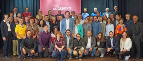 SPD-Kandidaten 2020