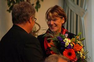 Gratulation zu Michel Knuths Geburtstag.