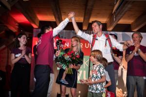 Dirk Wurm ist der OB-Kandidat