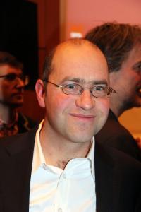 Dr. Frank Mardaus (SPD Ulrichsviertel)