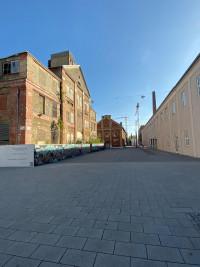 Fotos Textilviertel