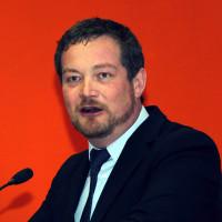 Uli Grötsch, MdB-SPD